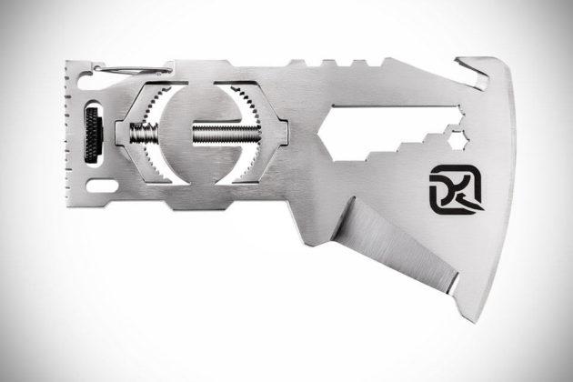 KLAX Multi-tool Axehead - KLAX Lumberjack