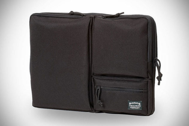 Cargo Works 15-inch MacBook Module Sleeve
