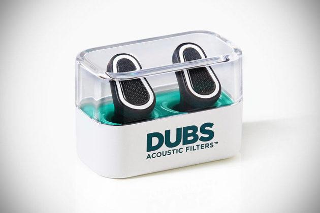 DUBS Earplugs