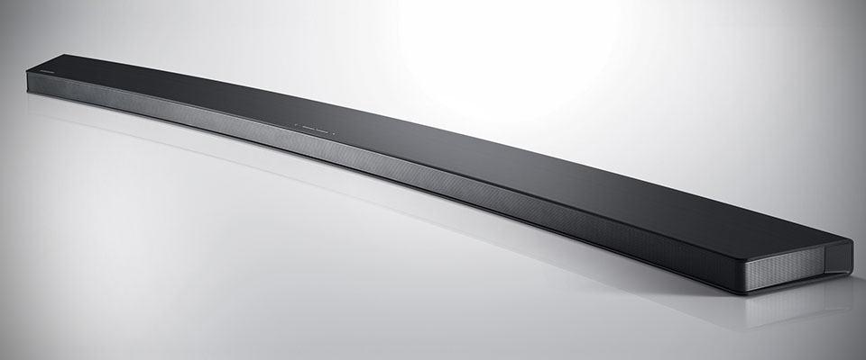Samsung HW-H7500-H7501 Curved Soundbar
