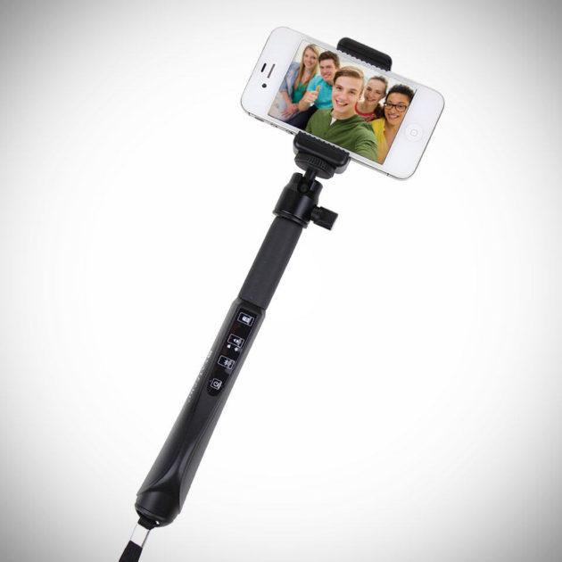 Satechi Bluetooth Smart Selfie Stick