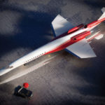 Private Supersonic Jet Maker, Aerion Supersonic, Is Winding Up