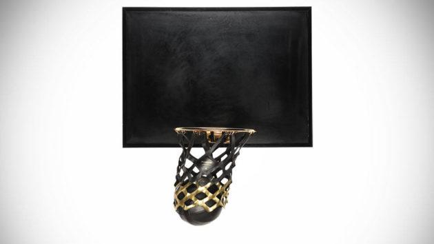 Mini Basketball Kit by KILLSPENCER