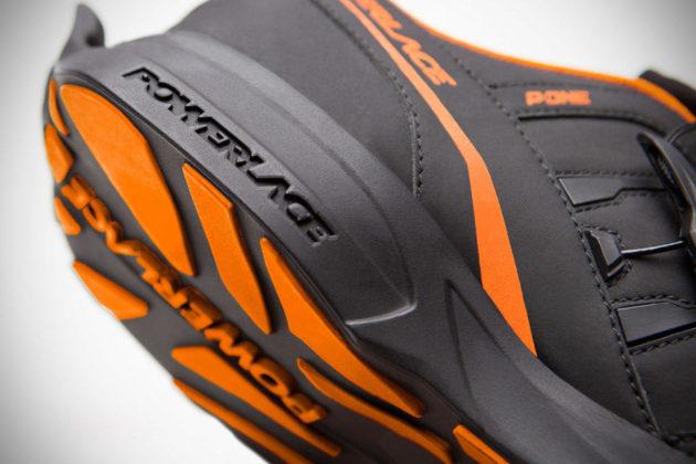 Powerlace Auto-lacing Shoes