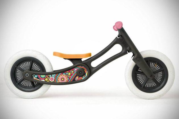 Wishbone 3-in-1 Children Bike Recycled Edition