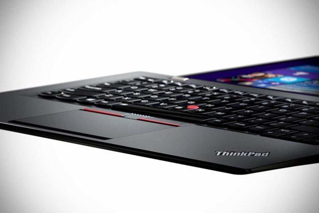 Lenovo ThinkPad X1 Carbon Laptop (Third-Generation)
