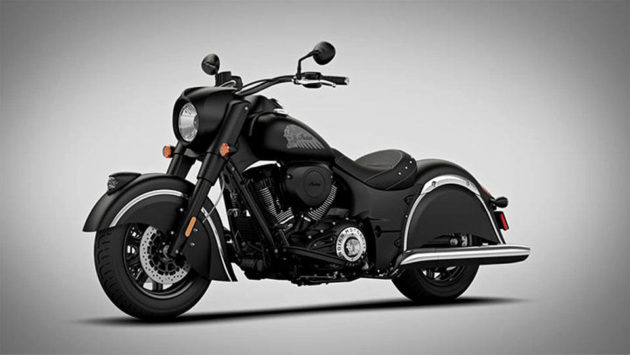 2016 Indian Chief Dark Horse Motorcycle