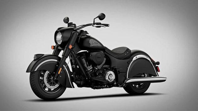 2016 Indian Chief Dark Horse Motorcycle