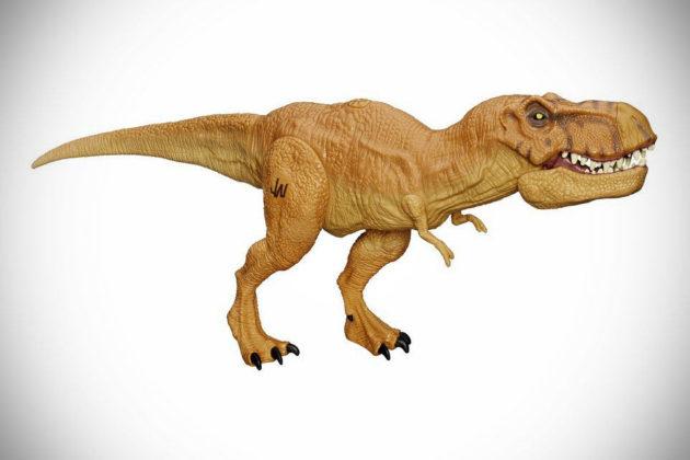 Jurassic World Toys by Hasbro