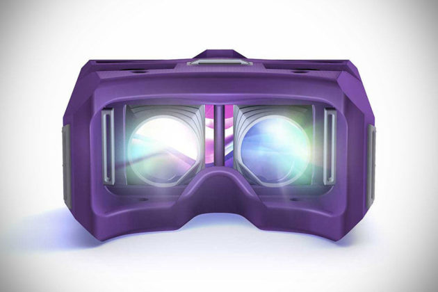 Merge VR Goggles for Android and iOS