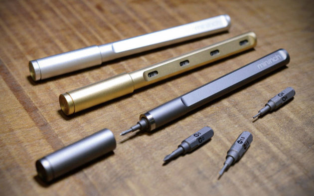 Tool Pen mini Multi-Screwdriver