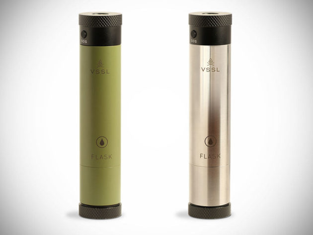 VSS Flask Light