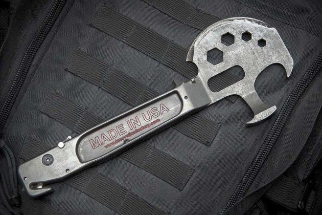 The Lil Trucker Multi-tool Hatchet