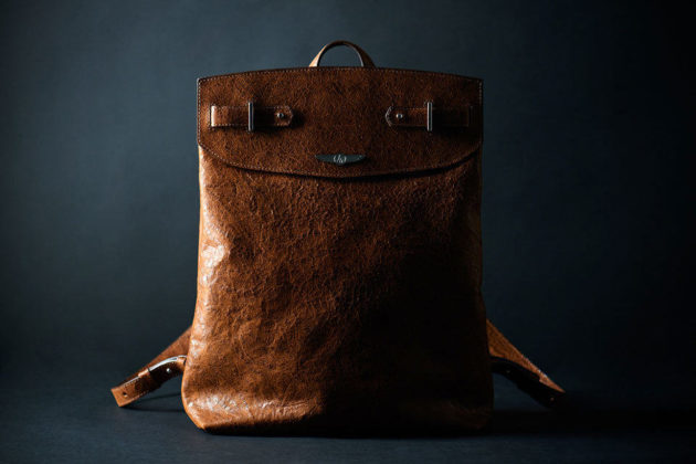 Aviator PH-1 Backpack by Moreca Atelier