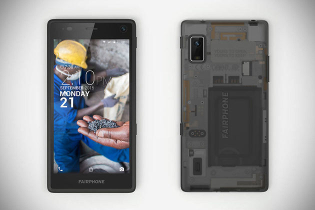Fairphone 2 Android Phone