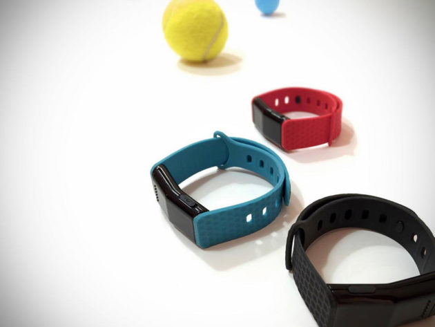 Pulse Play Smartwatch for Tennis Players