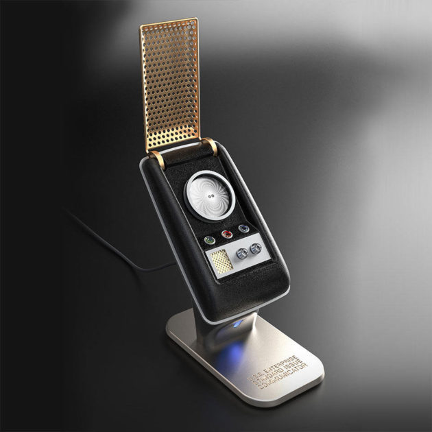 Original Series Star Trek Bluetooth Communicator