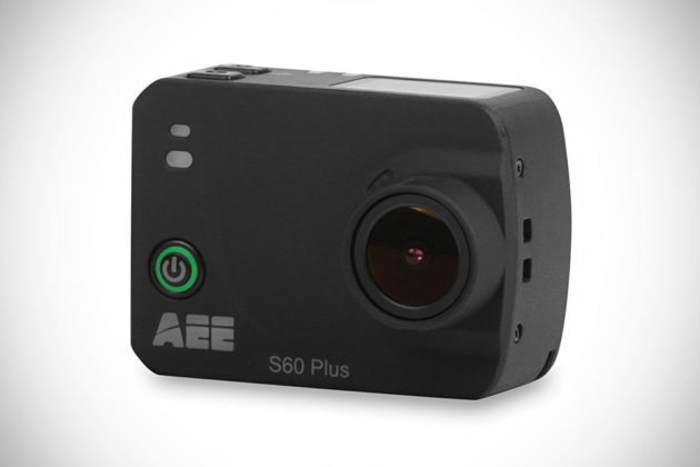 AEE Technology S60 Plus Action Camera