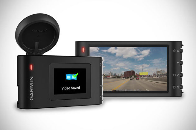 Garmin Dash Cam 30 and Dash Cam 35