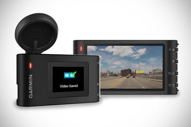 Garmin Dash Cam 30 and Dash Cam 35