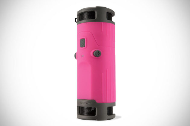 Scosche goPINK for Hope boomBOTTLE