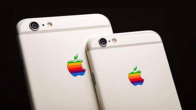 Colorware Limited iPhone 6s Plus Retro