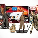 Disney Launches New Star Wars: The Force Awakens Merchandises