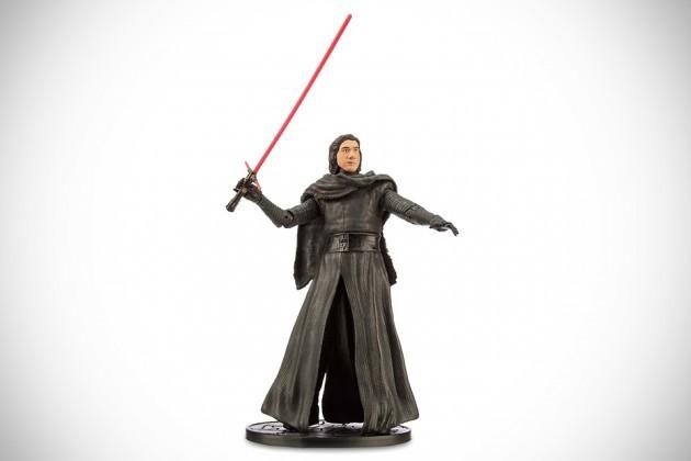 Star Wars - The Force Awakens Toys Kylo Ren