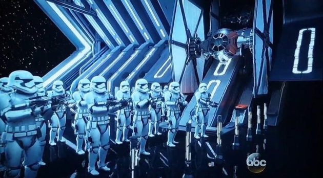 Disneyland Star Wars Experience Revealed