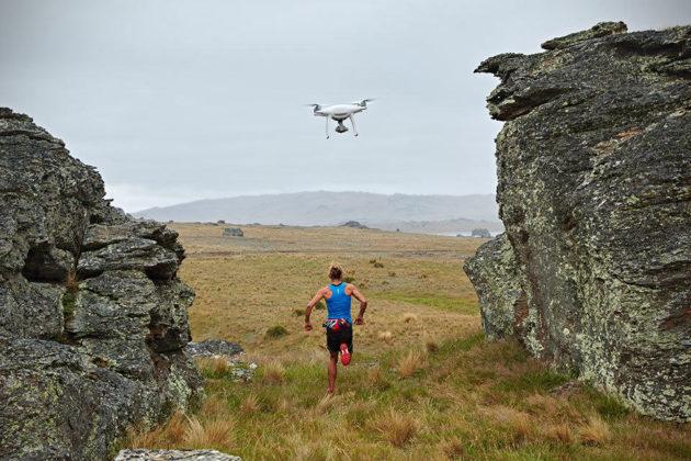 DJI Phantom 4 Aerial Imaging Drone