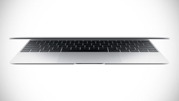 2016 Apple 12-inch MacBook Laptop