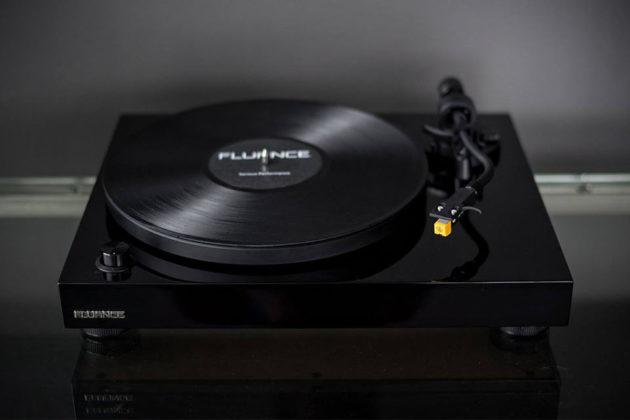 Fluance RT80 High-Fidelity Turntable
