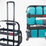 Neat Or Sloppy Packing, Crumpler's Transparent Suitcase Will Bare It All