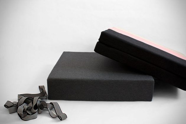 Dear Human Sweet Seat Bed-Sofa Hybrid