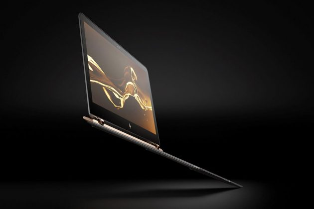 HP 13.3-inch Spectre Laptop