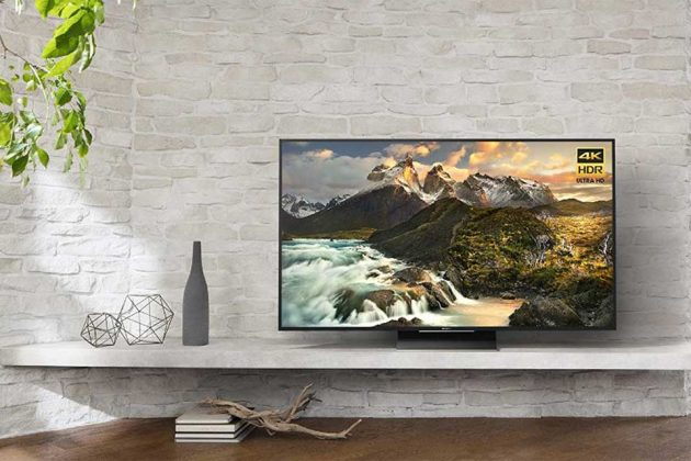 Sony New Z Series 4K HDR UHD TV Goes Head-to-Head With High-end OLED