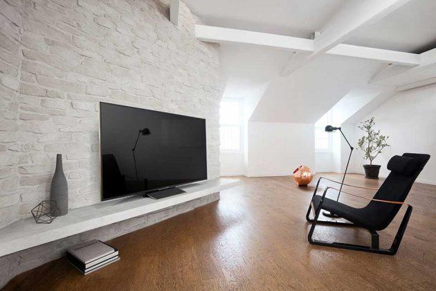 Sony Z Series 4K HDR Ultra HD TV
