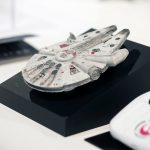 Official <em>Star Wars</em> Flying Battle Drones' Details Are Out Of This World