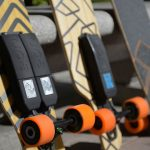 This 3.3 lbs Kit Will Turn Kick-powered Skateboard Into An Electric Vehicle