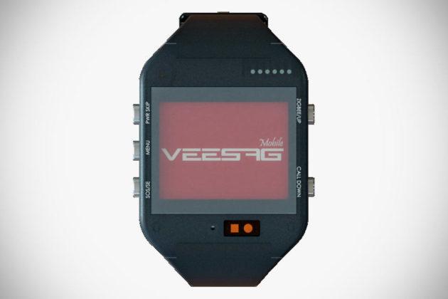 VEESAG MPERSENS Smartwatch for Health