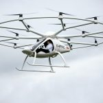 Volocopter Made First Manned Flight, Inches Toward Personal Air Mobility