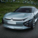 Citroën's Futuristic Concept Revealed Ahead Of Paris Motor Show