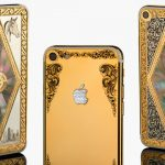 Legend's Super Luxurious iPhone 7 Goes Beyond Gold And Diamonds