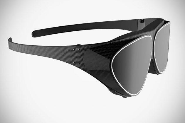 Dlodlo Glass V1 Consumer-grade VR Headset/Glasses