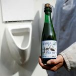 Beer Brewed From Partygoers' Piss Probably Won't Taste Like Piss