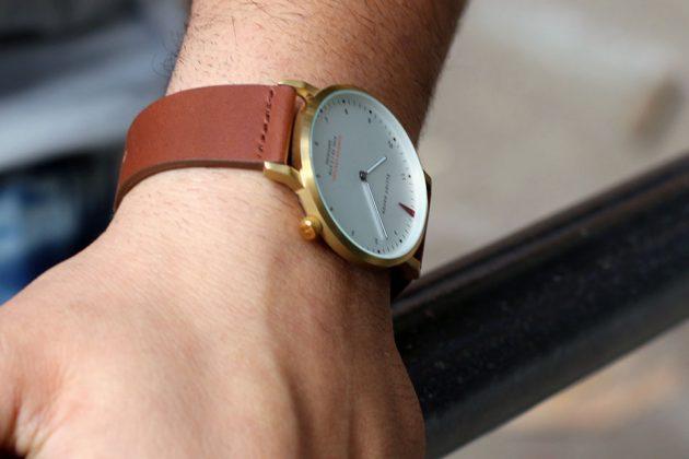 Havok Quarter Century Watch by Havok Timepieces