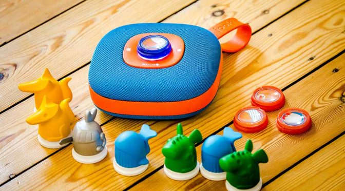 Jooki Is A Jukebox For Kids That Make Music Fun For Juniors