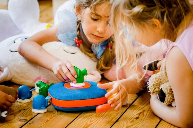 Jooki Jukebox For Kids by MuuseLabs