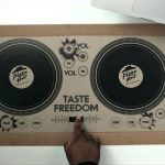 Folks, Pizza Hut UK Wants You To Meet The World's First Playable DJ Pizza Box
