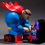 Fools' Iteration Of '<em>Superman</em>' Is Crazy Cute And Super Irresistible